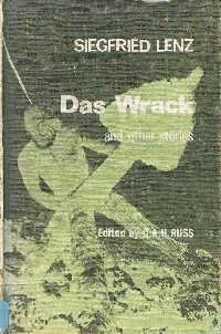 book Wrack, Das, and Other Stories (Expo)