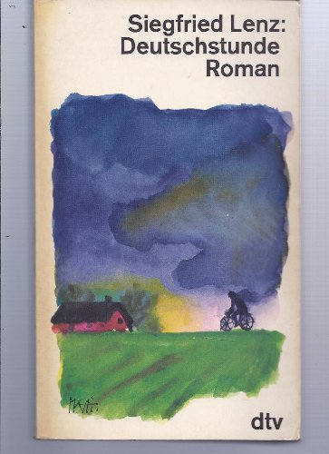 book Deutschstunde Roman (German Edition)
