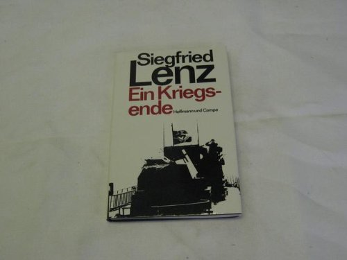 book Ein Kriegsende (German Edition)