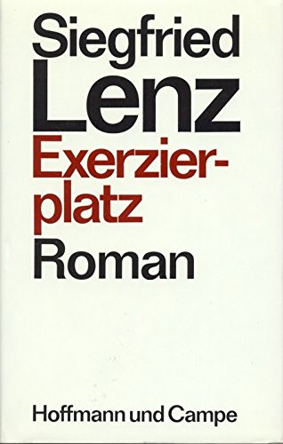 book Exerzierplatz: Roman (German Edition)