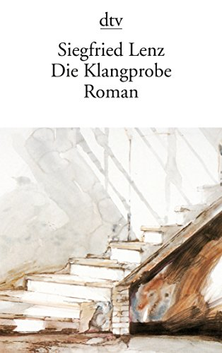 book Die Klangprobe (German Edition)