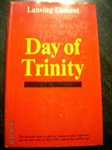 book Day of Trinity