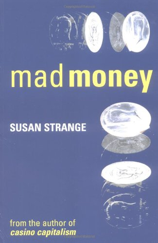 book Mad Money: from the Author of Casino Capitalism