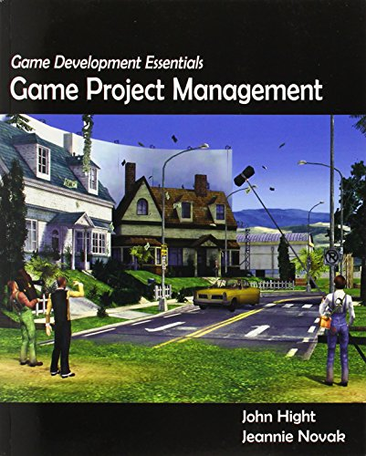 book Game Development Essentials: Game Project Management