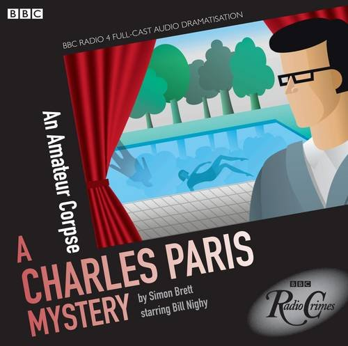 book An Amateur Corpse: A Charles Paris Mystery (BBC Radio Full Cast Drama) (Charles Paris Mysteries)