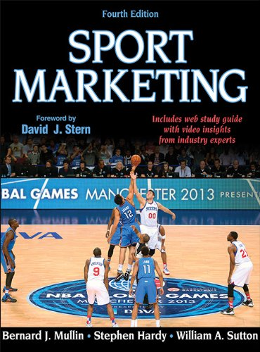 book Sport Marketing 4th Edition With Web Study Guide