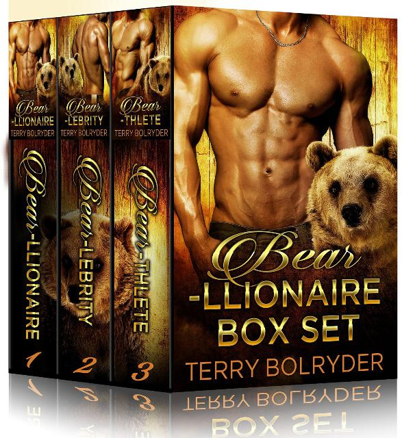Book series Hart Brothers