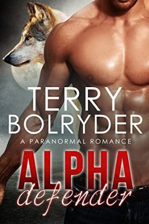 book Alpha Defender: Paranormal Wolf Shifter Romance