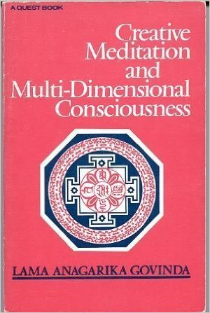 book Creative Meditation and Multi-Dimensional Consciousness