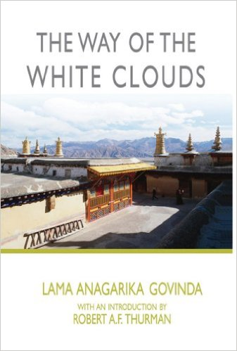 book The Way of the White Clouds
