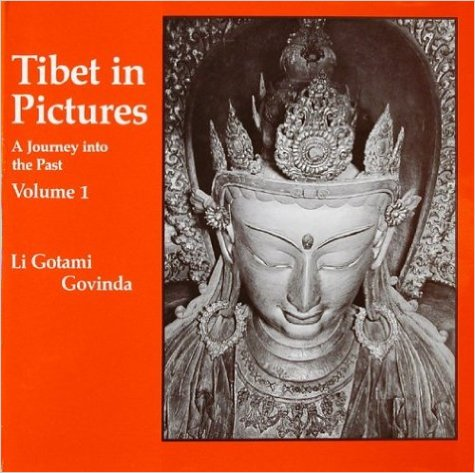 book Tibet in Pictures
