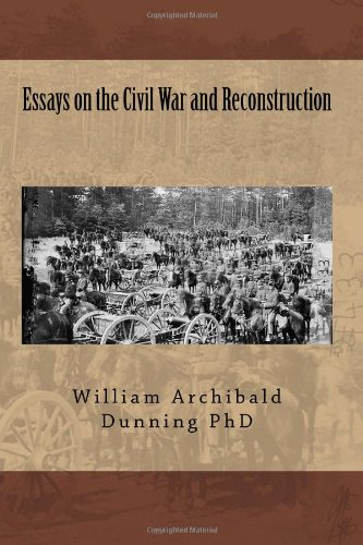 the changes during the civil war and reconstruction time periods Reconstruction, one of the most turbulent and controversial eras in american history, began during the civil war and ended in 1877 it witnessed america's first experiment in interracial democracy.