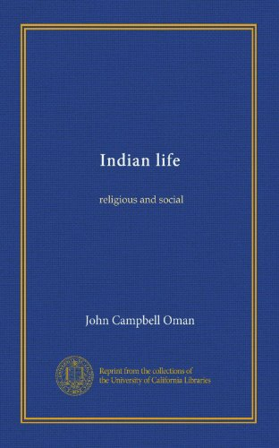 John Campbell OMAN (born 1841), British writer | Prabook