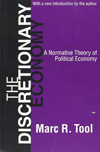 contribution essay in neoinstitutionalist social theory value