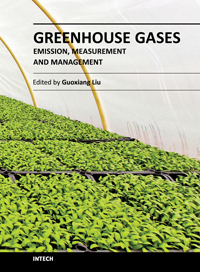 book Greenhouse Gas Emissions - Measurement and Management | InTechOpen