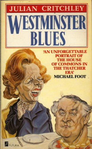 book Westminster Blues