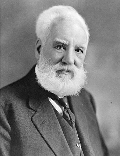 Alexander Graham Bell honors and tributes