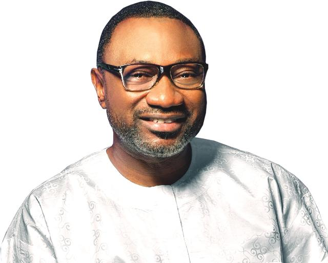 Image result for Femi Otedola has offered scholarship to University level to a little girl