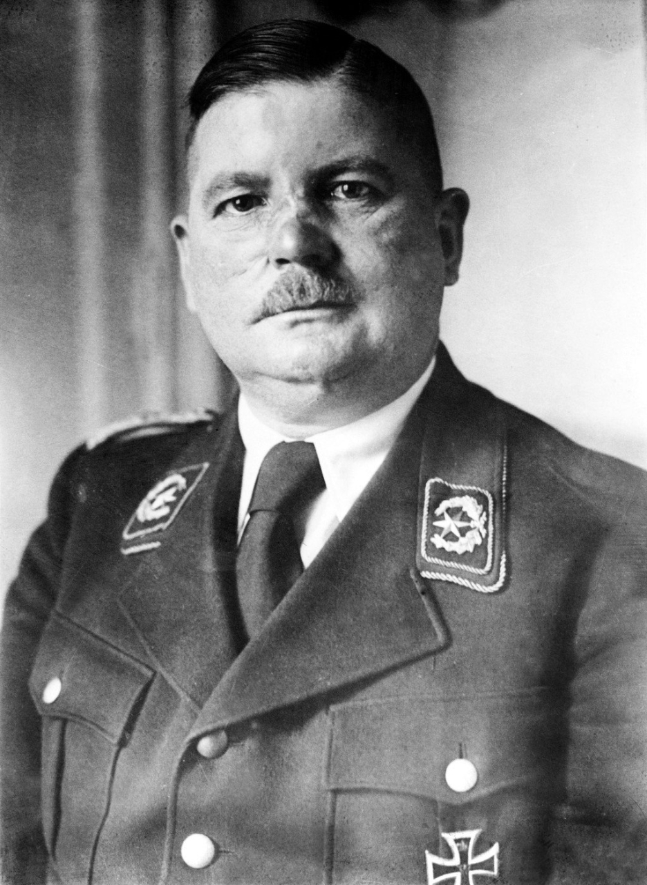 Image result for Ernst Röhm