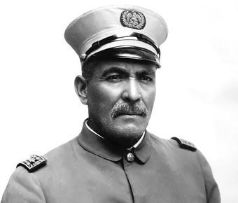 VICTORIANO HUERTA (December 22, 1854 — January 13, 1916 ...
