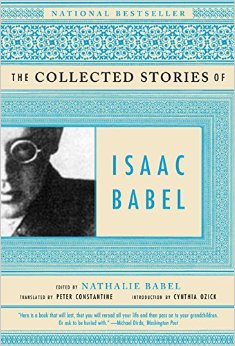 book The Collected Stories of Isaac Babel
