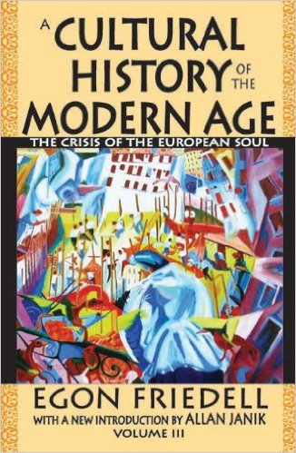 modern european history and culture