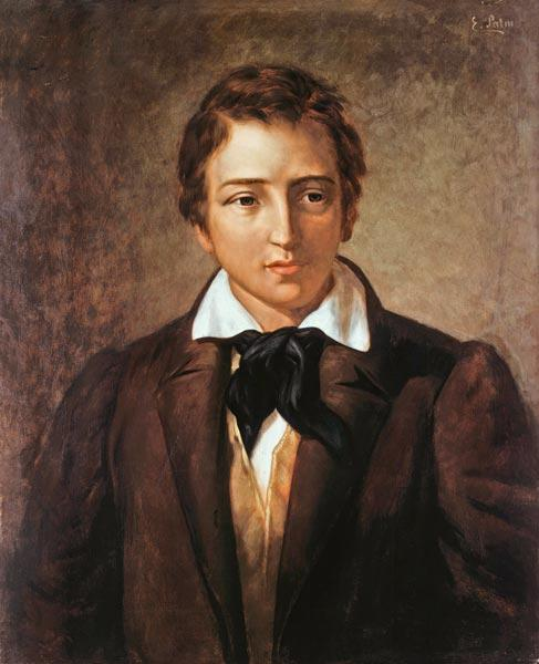 Image result for Heinrich Heine