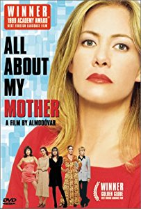Film All About My Mother