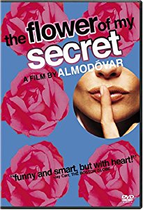 Film The Flower of My Secret