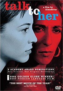 Film Talk to Her (Hable con Ella)
