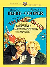 Film Treasure Island