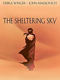 Film The Sheltering Sky