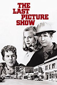 Film The Last Picture Show