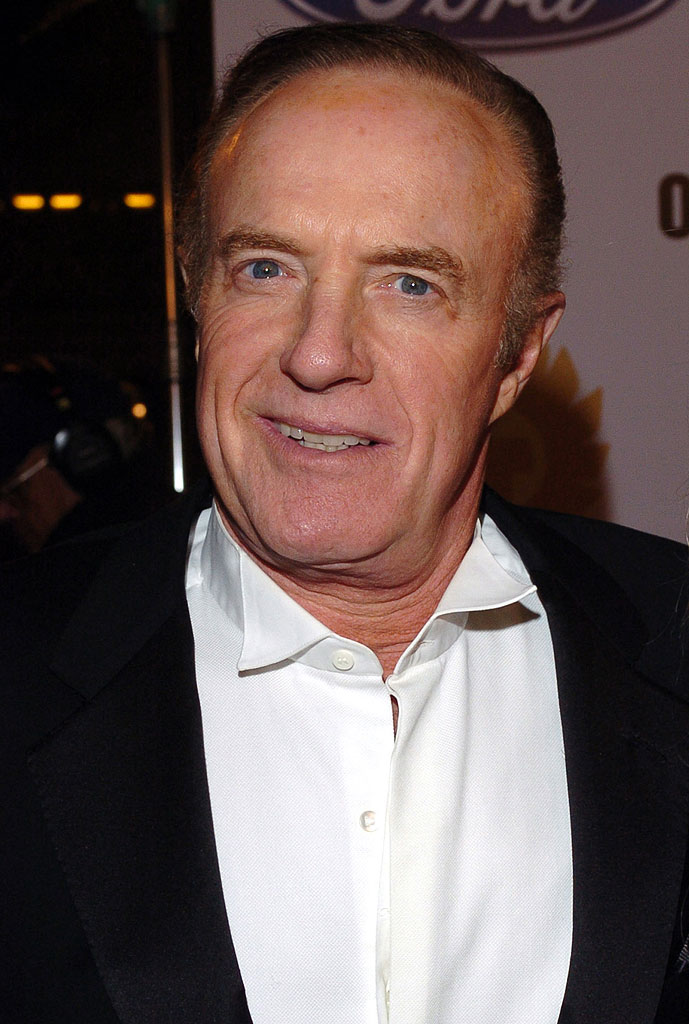 James Caan (born March 26, 1939), American actor, film ...