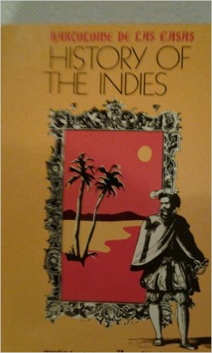 book History of the Indies (European perspectives)