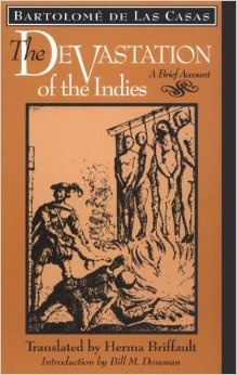book The Devastation of the Indies: A Brief Account