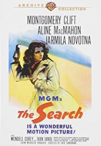 Film THE SEARCH