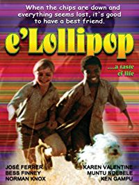 E\'Lollipop