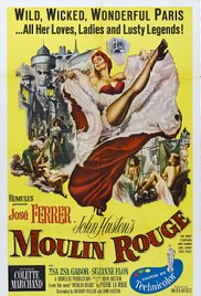 Moulin Rouge (1952) - IMDb
