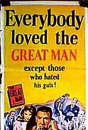 The Great Man (1956) - IMDb