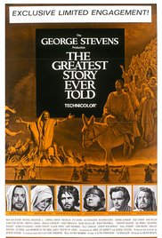 The Greatest Story Ever Told (1965) - IMDb