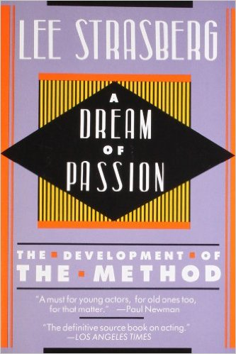 book A Dream of Passion: The Development of the Method