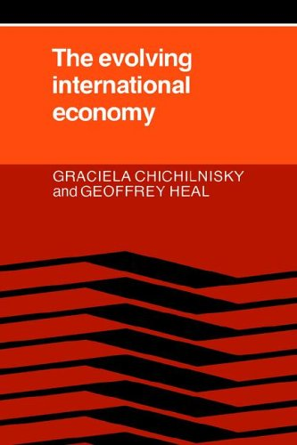 book The Evolving International Economy