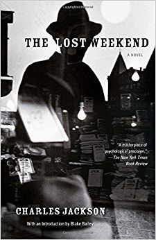 novel The Lost Weekend