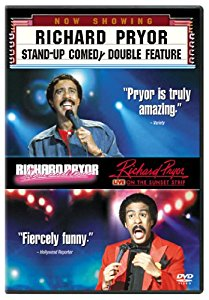 Movie Richard Pryor Here and Now