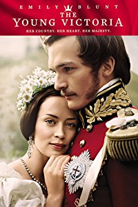 The Young Victoria: Emily Blunt, Rupert Friend, Paul Bettany, Miranda Richardson: Amazon   Digital Services LLC