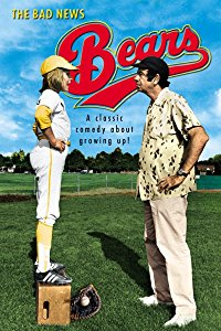 The Bad News Bears (1976): Michael Ritchie