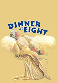 Movie Dinner at Eight (1933): Marie Dressler, John Barrymore, Wallace Beery, Jean Harlow: Amazon   Digital Services LLC
