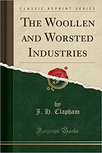 book The Woollen and Worsted Industries (Classic Reprint)