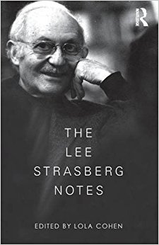 book The Lee Strasberg Notes